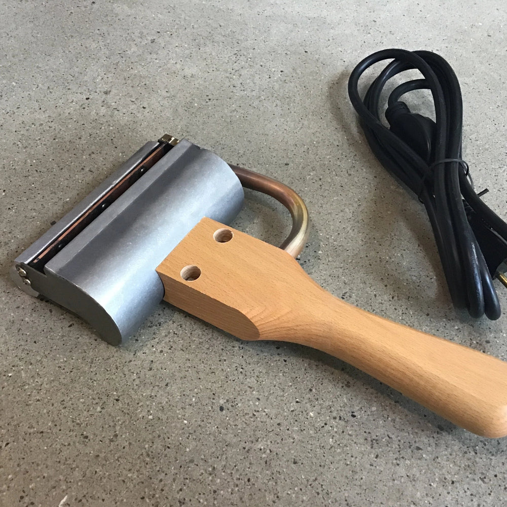 Maxant Electric Uncapping Plane