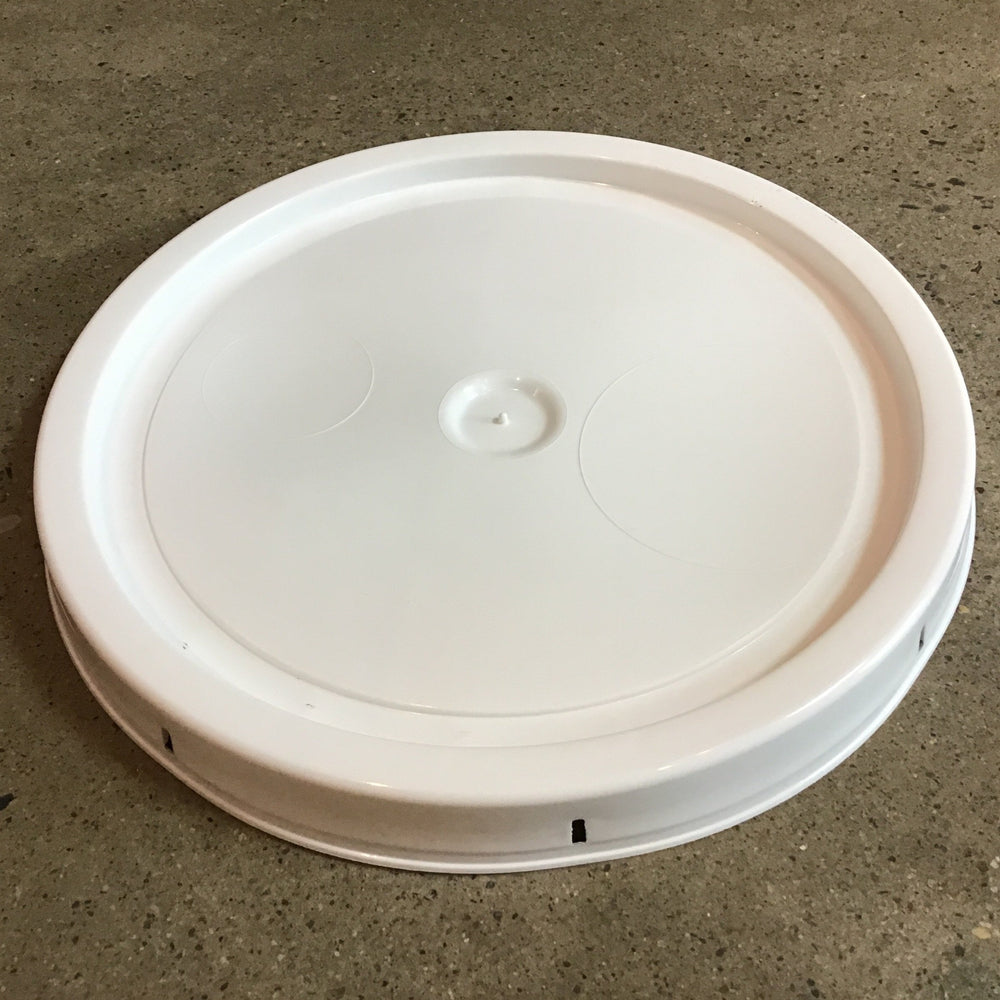 Lid for 2.5 gallon and 20L Pails