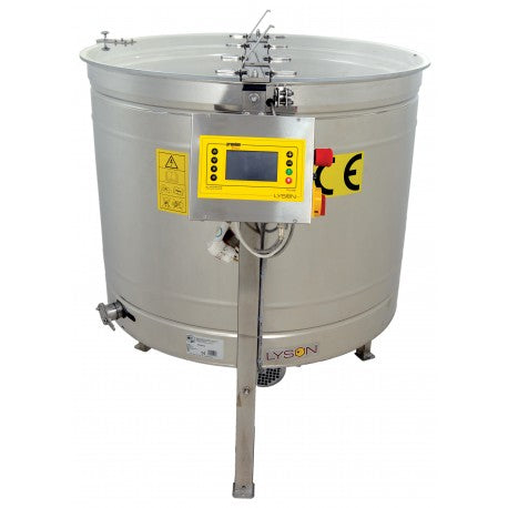 56 Frame Lyson Premium Honey Extractor