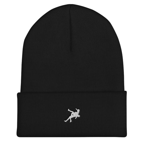 Greco Throw Beanie
