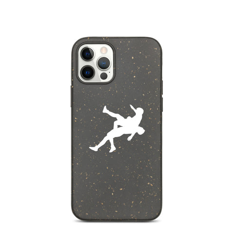 Greco Throw Biodegradable Iphone case