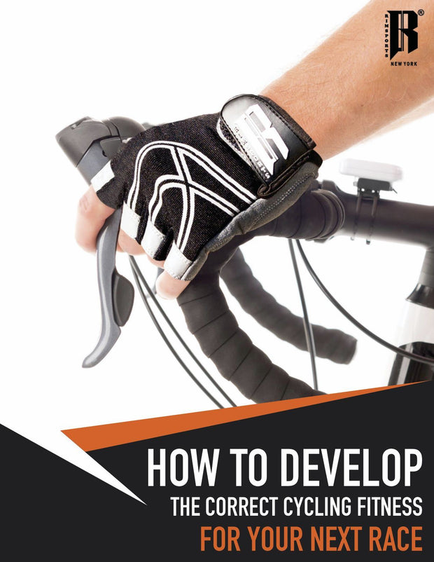 Develop Correct Cycling Fitness Ebook