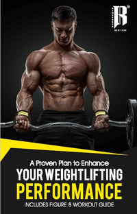 Weight Lifting Ebook