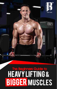 Beginners Guide To Heavy Lifting Ebook