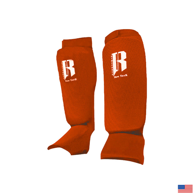 Muay Thai Shin Guards