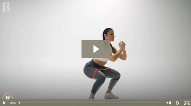 FREE Killer Legs and Glutes Workout Gym or Home Gym (Module I Only)