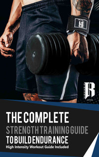 Strength Training Guide Ebook