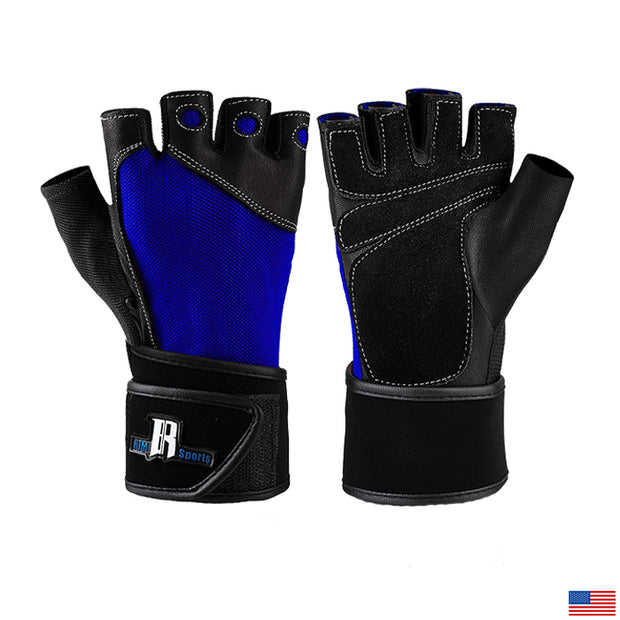 Wrist Wrap Gloves