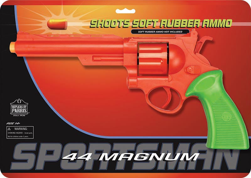 44 MAGNUM Colored