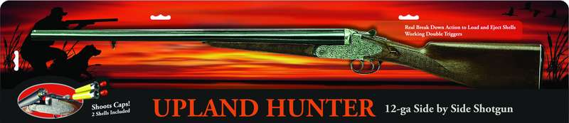 UPLAND HUNTER 12 GAUGE SHOTSHOOTER