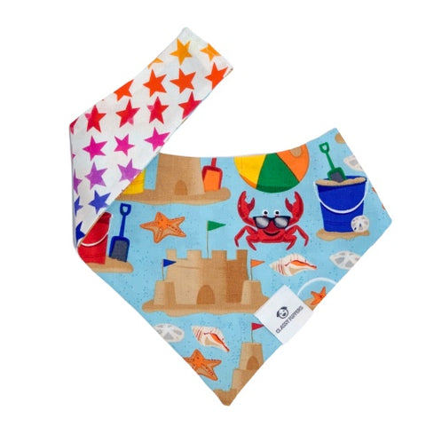 Lobster Beach Bum Bandana