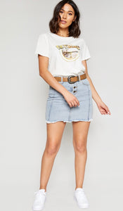 On Vacay Graphic Tee - Poppy&Stitch