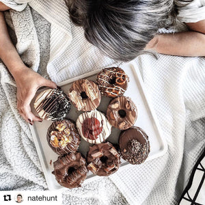 6 PACK MIXED GOURMET CRONUTS