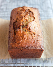 Load image into Gallery viewer, Gourmet Banana Bread Loaf (2KG)