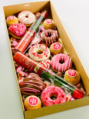 MAMA SO EXTRA DONUT GIFT BOX (HAPPYMOTHERSDAY)