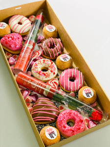 MAMA SO EXTRA DONUT GIFT BOX (STAYATHOMEMUM)