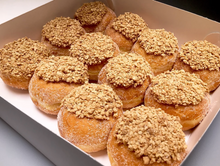 Load image into Gallery viewer, GOLDEN GAYTIME FILLED DONUTS (12 PACK)