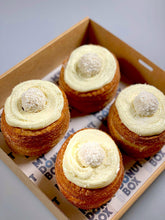 Load image into Gallery viewer, 4 PACK RAFFAELO CRONUT SPECIAL