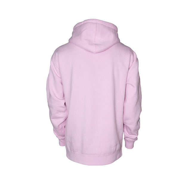 THE PINK YEW! LOGO HOODIE (ADULT STREET SERIES)