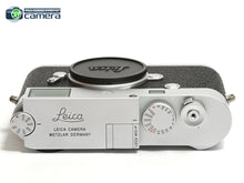 Load image into Gallery viewer, Leica M10-P Digital Rangefinder Camera Silver 20022 *BRAND NEW*