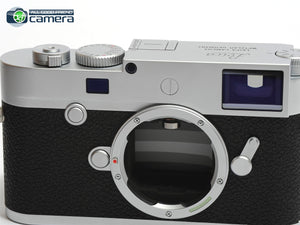 Leica M10-P Digital Rangefinder Camera Silver 20022 *BRAND NEW*