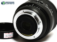 Load image into Gallery viewer, Contax N Vario-Sonnar 24-85mm F/3.5-4.5 T* Lens *MINT-*