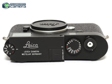 Load image into Gallery viewer, Leica M10-P Digital Rangefinder Camera Black 20021 *BRAND NEW*