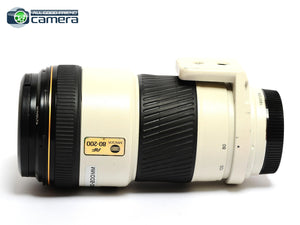 Minolta AF 80-200mm F/2.8 APO G Lens for Sony Alpha