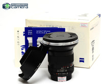 Load image into Gallery viewer, Carl Zeiss Distagon 21mm F/2.8 ZF.2 T* Lens Nikon Mount *EX+ in Box*