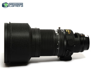 Nikon AF Nikkor 300mm F/2.8 IF-ED Lens *MINT*