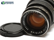 Load image into Gallery viewer, Leica Summicron M 50mm F/2 Lens Ver.3 Germany