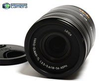 Load image into Gallery viewer, Leica Vario-Elmar-TL 18-56mm F/3.5-5.6 ASPH. Lens 11080 CL SL2 *BRAND NEW*