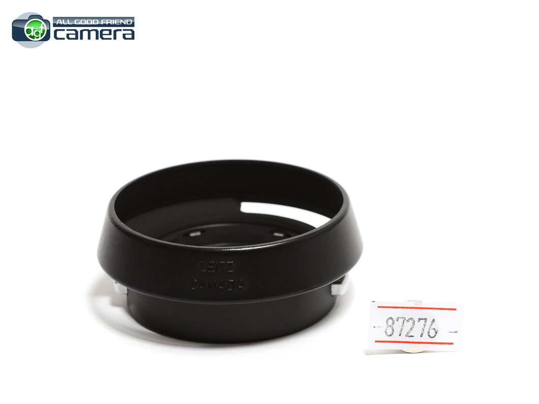 Leica 12538 Lens Hood for Summicron-M 50mm F/2 Ver.4 Lens *EX*