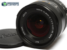 Load image into Gallery viewer, Leica Vario-Elmar-R 21-35mm F/3.5-4 ASPH. ROM E67 Lens *EX+*