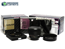 Load image into Gallery viewer, Contax Planar 55mm F/1.2 MMG Lens 100 Years Ltd. Edition *NEW*