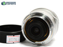 Load image into Gallery viewer, Zeiss Biogon 21mm F/4.5 ZM T* Lens Silver Leica M Mount *MINT in Box*
