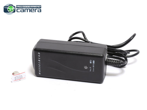 Hasselblad Battery Charger BCH-2 for 2900mAh Li-Ion Battery Grip *EX+*