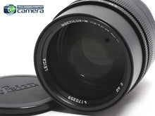 Load image into Gallery viewer, Leica Noctilux-M 50mm F/0.95 ASPH. Lens Black 11602 *MINT- in Box*