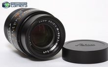 Load image into Gallery viewer, Leica APO-Summicron-M 50mm F/2 ASPH. Lens Black 11141 *BRAND NEW*