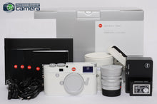 Load image into Gallery viewer, Leica M10-P 'White' Edition w/Summilux-M 50mm F/1.4 ASPH. Lens 20029 *BRAND NEW*