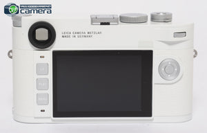 Leica M10-P 'White' Edition w/Summilux-M 50mm F/1.4 ASPH. Lens 20029 *BRAND NEW*