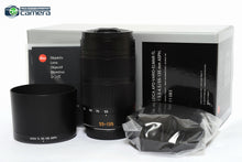 Load image into Gallery viewer, Leica APO-Vario-Elmar-TL 55-135mm F/3.5-5.6 ASPH. Lens 11083 CL SL2 *BRAND NEW*