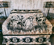 Cattle Blanket
