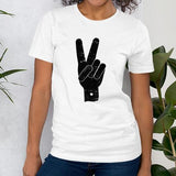 Peace Tee - Vision City Design Studio