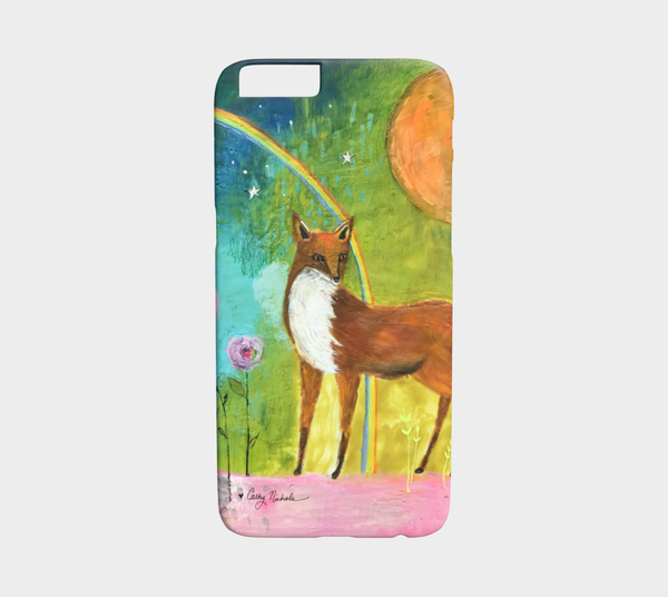 little fox iphone 6/ 6s