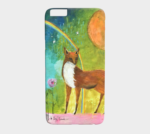 little fox iphone 6 plus / 6s plus