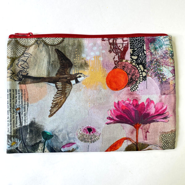 Learning to Fly Pouch