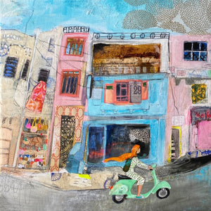 Udaipur with Love - Print on Paper