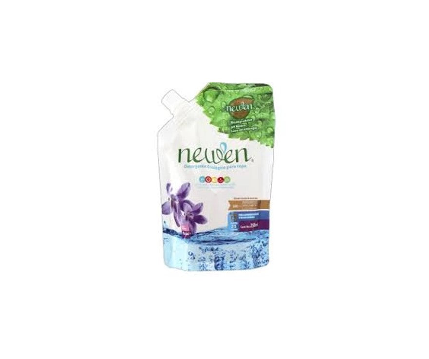 Detergente Newen | 250 ml