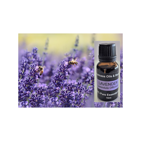What is Lavender Oil used for?